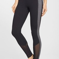 Women's Zella 'Live In - Triple Play' Leggings,