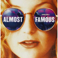 Almost Famous Movie Poster 11x17