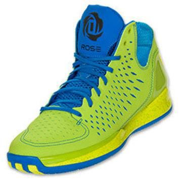adidas D. Rose 3.0 Men's Basketball Shoes