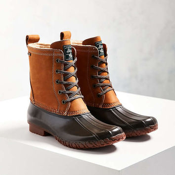 Bass Daisy Duck Boot - Urban Outfitters
