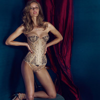 Soiree | Premium Luxury Lingerie | Demi Couture Lingerie Collection from Agent Provocateur