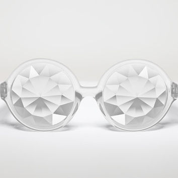 h0les ICE Kaleidoscope Glasses