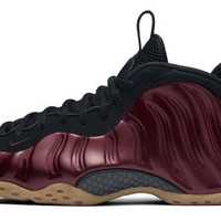 "Nike Air Foamposite One ""Night Maroon"" Size 14"
