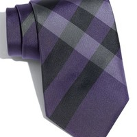 Burberry London Woven Silk Tie