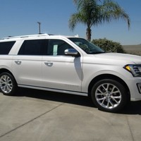 New 2018 Ford Expedition Max 4WD Platinum in Hanford, CA 93230 - 484255605 - Autotrader