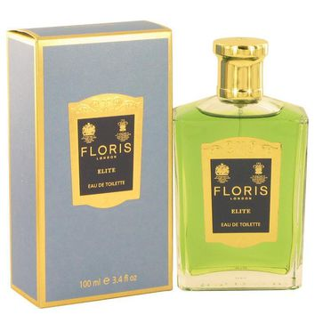 Floris Elite by Floris Eau De Toilette Spray 1.7 oz