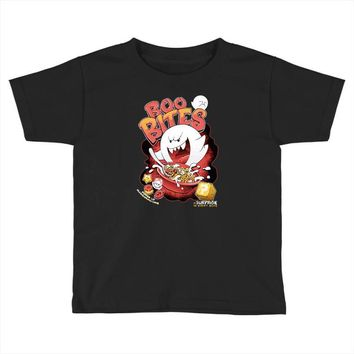 boo bites Toddler T-shirt