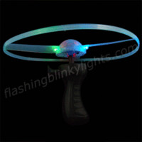 Light Up Toys | Reach for the stars with Deluxe High Flying LED Whirly Wheels by FlashingBlinkyLights.com
