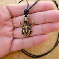 Supernatural Amulet - Dean's Protection Necklace - Samulet