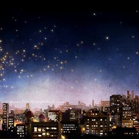 Firefly Stars by ~Cisiko on deviantART