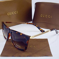 Day-First™ GUCCI Women Casual Popular Summer Sun Shades Eyeglasses Glasses Sunglasses