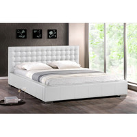 Wholesale Interiors Baxton Studio Madison Platform Bed