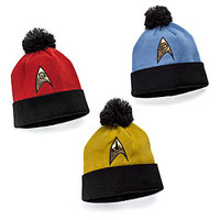 Star Trek: The Original Series Knit Hat