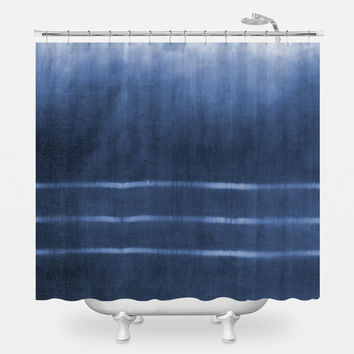 X-ray Vision Shower Curtain