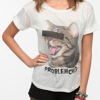 Urban Outfitters - Workshop Problem Child Tee