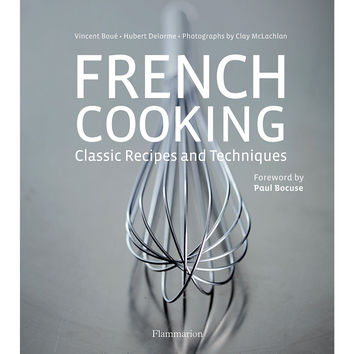 French Cooking, Non-Fiction Books