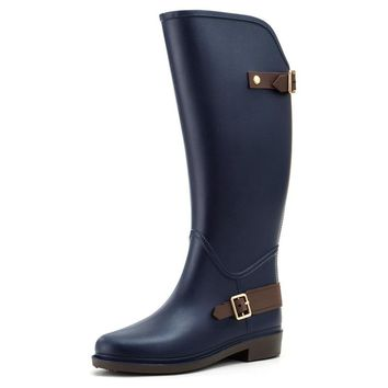 H brand Horse Riding Gumboots Rain boots