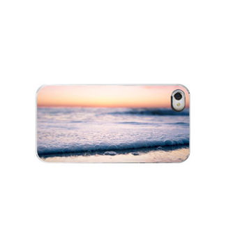 Beach Photography Iphone 4 Case Iphone 4s by Maddenphotography