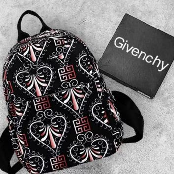 Givenchy Sport Travel Bag Shoulder Bag School Backpack