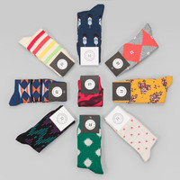 Knock your socks off socks by Richer Poorer | WILDFANG
