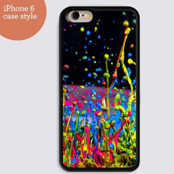 iphone 6 cover, drop of watercolor iphone 6 plus,Feather IPhone 4,4s case,color IPhone 5s,vivid IPhone 5c,IPhone 5 case 159