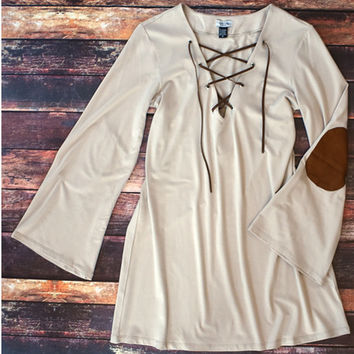 Tasha Polizzi Aspen Dress - Cowgirl Luxe Collection '17