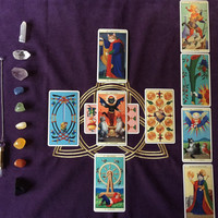 Cat Celtic Cross Tarot Reading, 10 Card Cat Tarot Reading, tarot for your cat, in-depth information, video or email