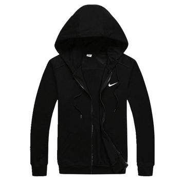 Trendsetter NIKE Women Men Unisex Cardigan Jacket Coat Tagre™
