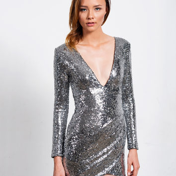Show Stopper Sequin