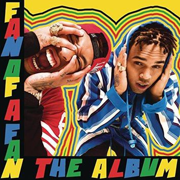 Chris Brown X Tyga - Fan of A Fan The Album [Explicit]