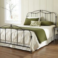 Fashion Bed Group Affinity Bed (Brown)