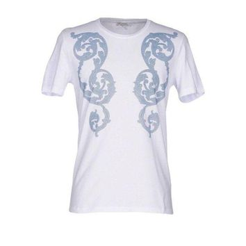 NOVO5 Men's Versace Collection. Graphic T-shirt.