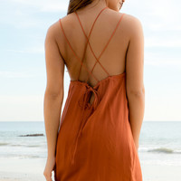 ACACIA SWIMWEAR - Kama'aina Dress | Li Hing Mui