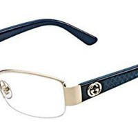 ONETOW Gucci for woman gg 4245 - 1EO, Designer Eyeglasses Caliber 54