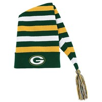 Green Bay Packers Toboggan Knit Cap - Youth