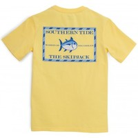 KIDS ORIGINAL SKIPJACK T-SHIRTStyle: 3300