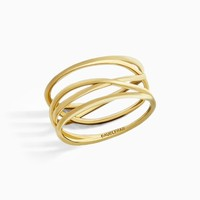 BaubleBar Ivy Everyday Fine Stack Ring | Nordstrom
