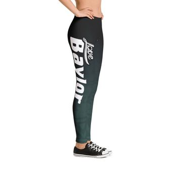 Baylor Leggings