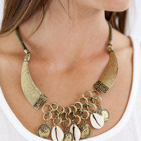 616couture The Lindsay Necklace
