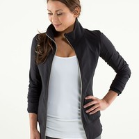 contempo jacket | women's jackets & hoodies | lululemon athletica
