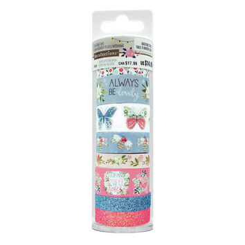 Butterfly Washi Tapes by Recollections™