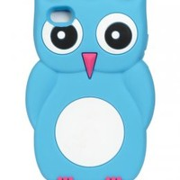 Silicone Owl Tech Case 4 | Girls Electronics Beauty, Room & Tech | Shop Justice