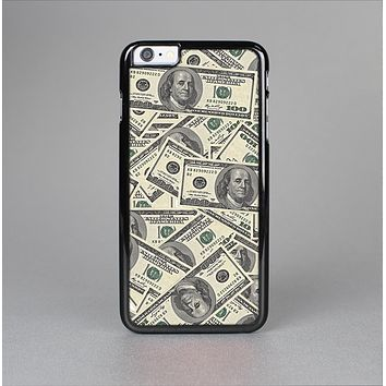The Hundred Dollar Bill Skin-Sert Case for the Apple iPhone 6
