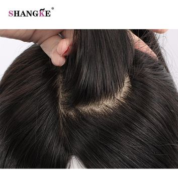 Long Straight Black Wig Women Hairstyles Heat Resistant Synthetic Wigs
