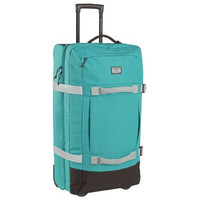Burton: Exodus Roller Travel Bag - Beaver Tail