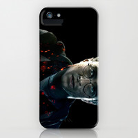 Harry iPhone & iPod Case by Max Jones | Society6