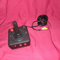 JAKKS Pacific Atari Console Plug&Play TV Game 10 in 1