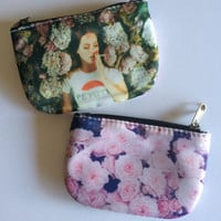 Lana Del Rey Peyote Coin Purse