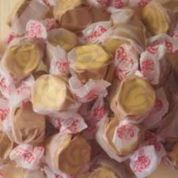 Gingerbread Salt Water Taffy - 1/2 lb