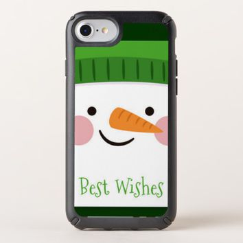 Best Wishes Speck iPhone Case